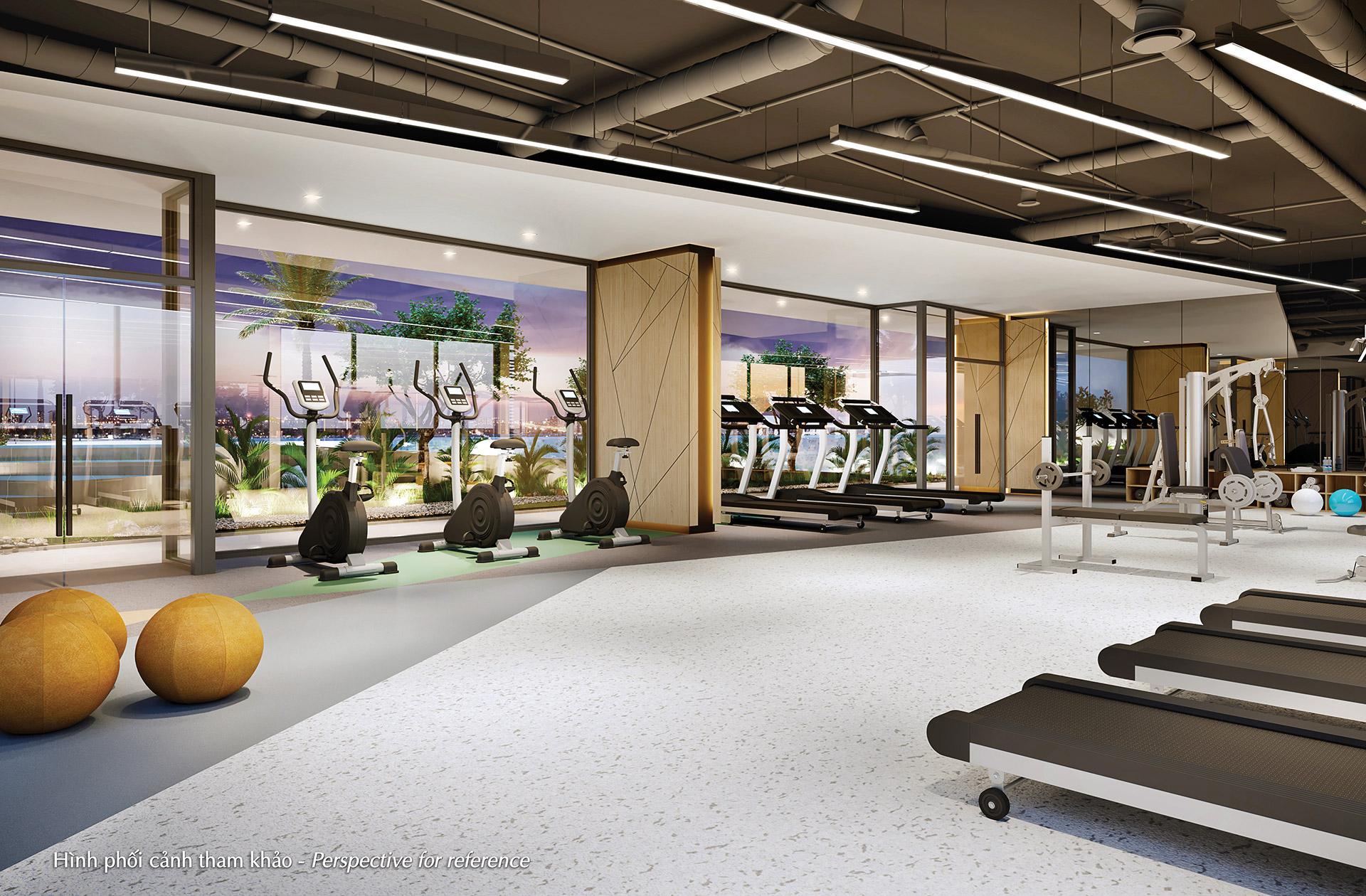 Hưng Phúc Premier - Happy Residence Premier quận 7 - Bản hoà ca thanh bình của thiên nhiên và kiến trúc. 3