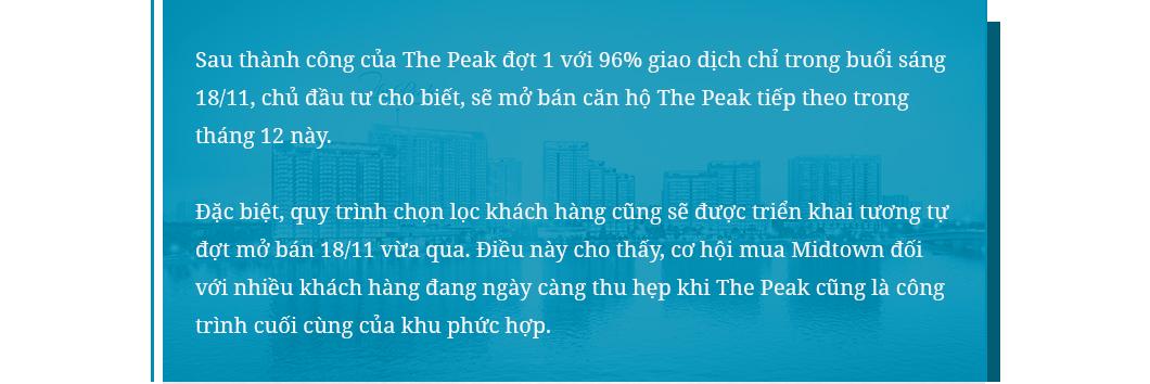 box 2463 1543802079 - Phú Mỹ Hưng đầu tư thác nước, kênh đào triệu đô tại dự án The Peak