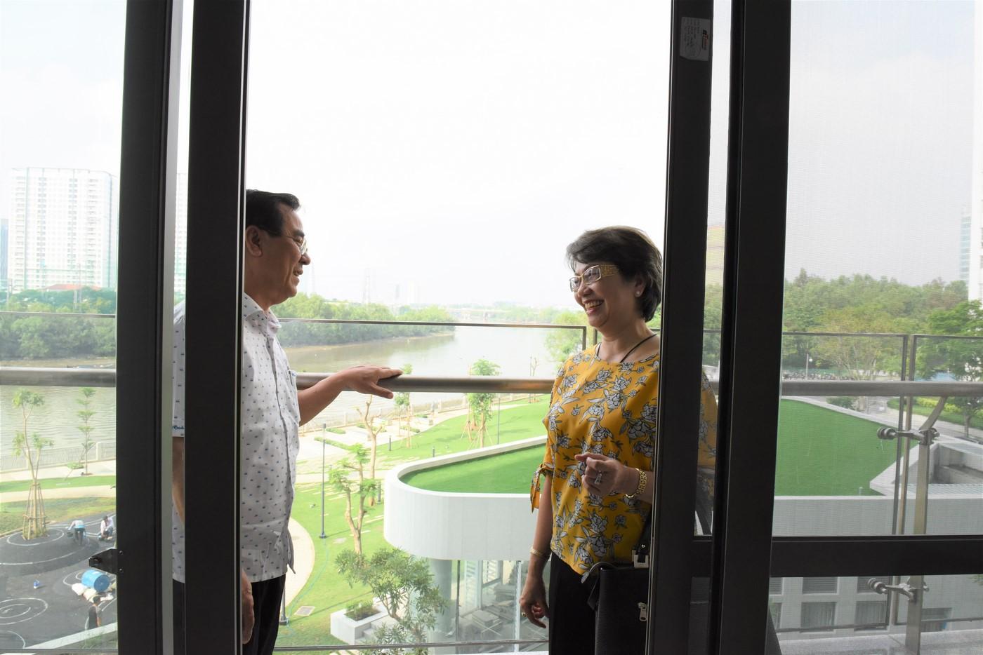 DSC 7594 Copy - Nhận nhà mới - đón năm mới cùng cư dân Riverpark Premier