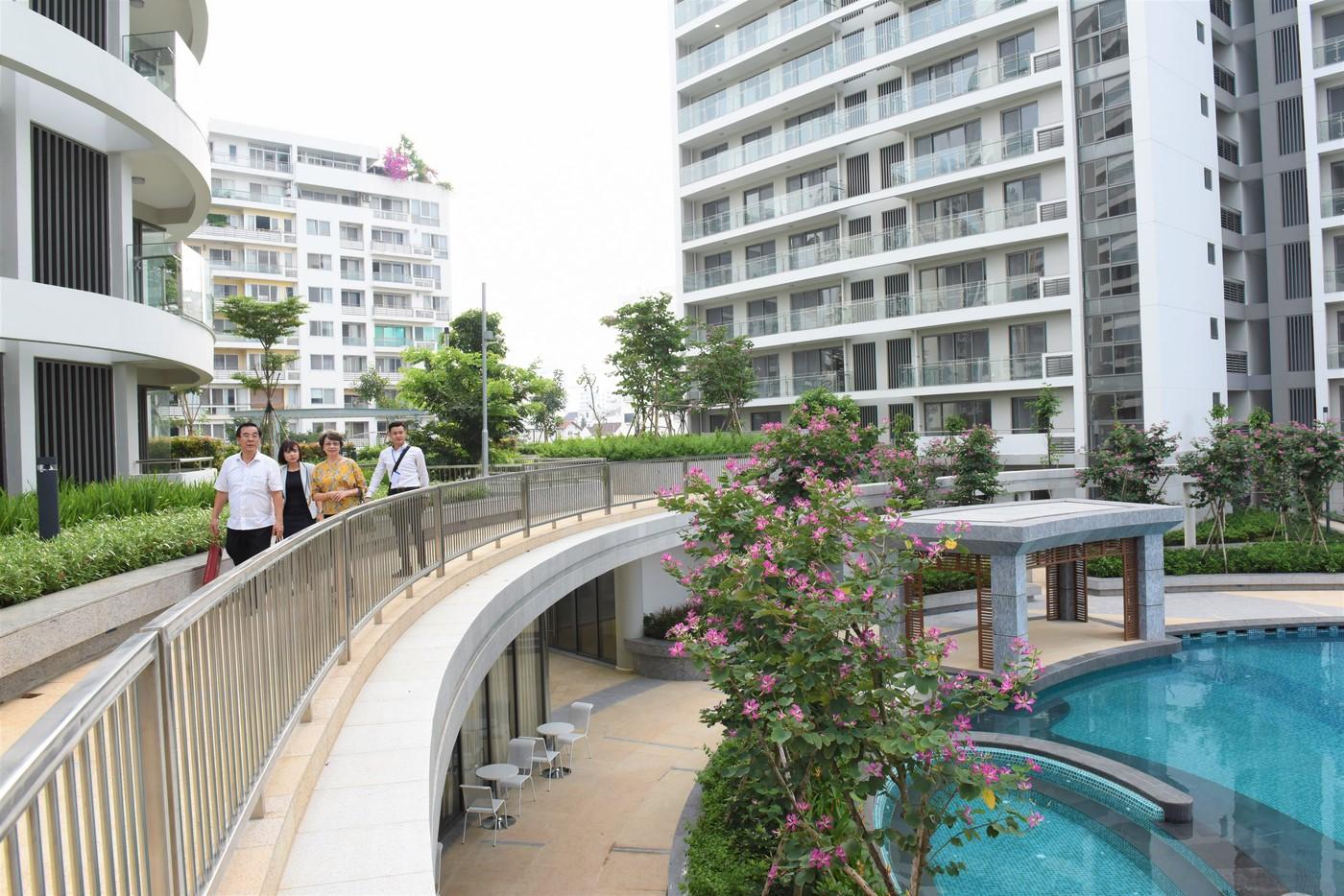 DSC 7756 Copy - Nhận nhà mới - đón năm mới cùng cư dân Riverpark Premier