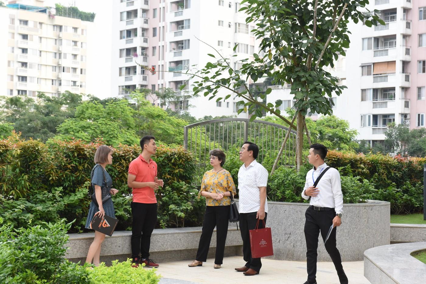 DSC 7794 Copy - Nhận nhà mới - đón năm mới cùng cư dân Riverpark Premier