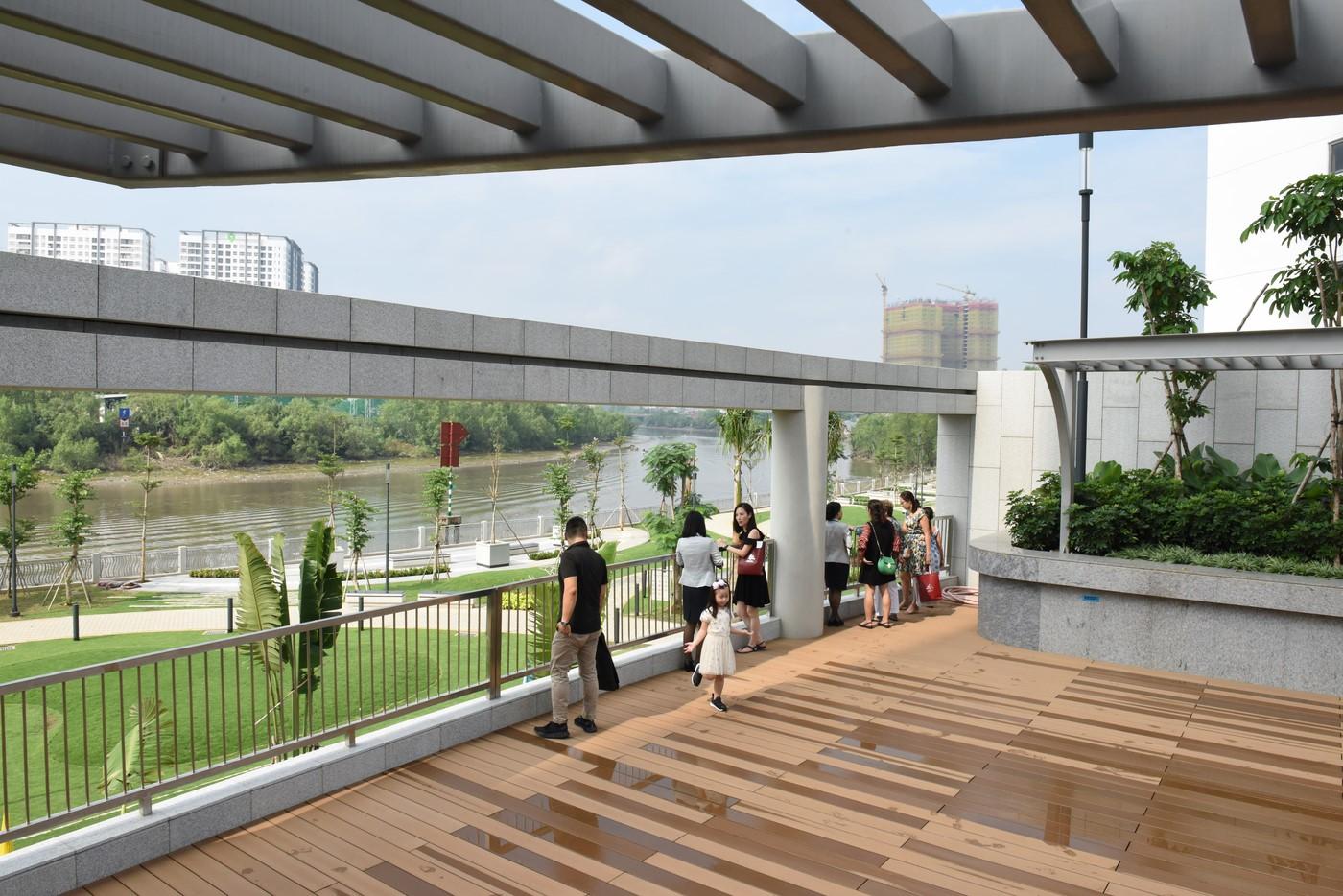 DSC 7926 Copy - Nhận nhà mới - đón năm mới cùng cư dân Riverpark Premier