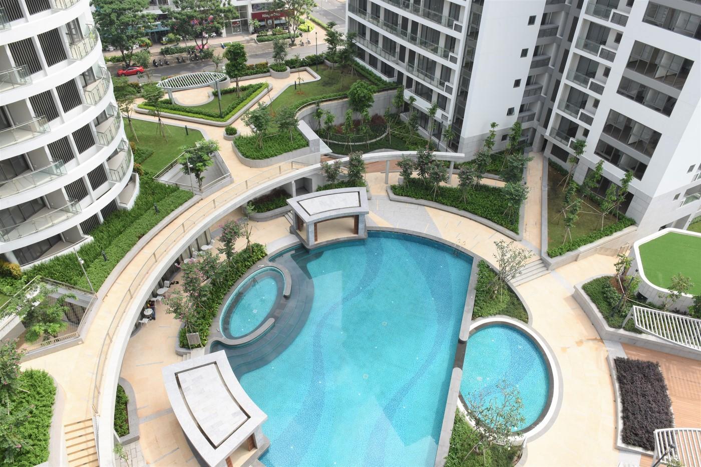 DSC 8194 Copy - Nhận nhà mới - đón năm mới cùng cư dân Riverpark Premier