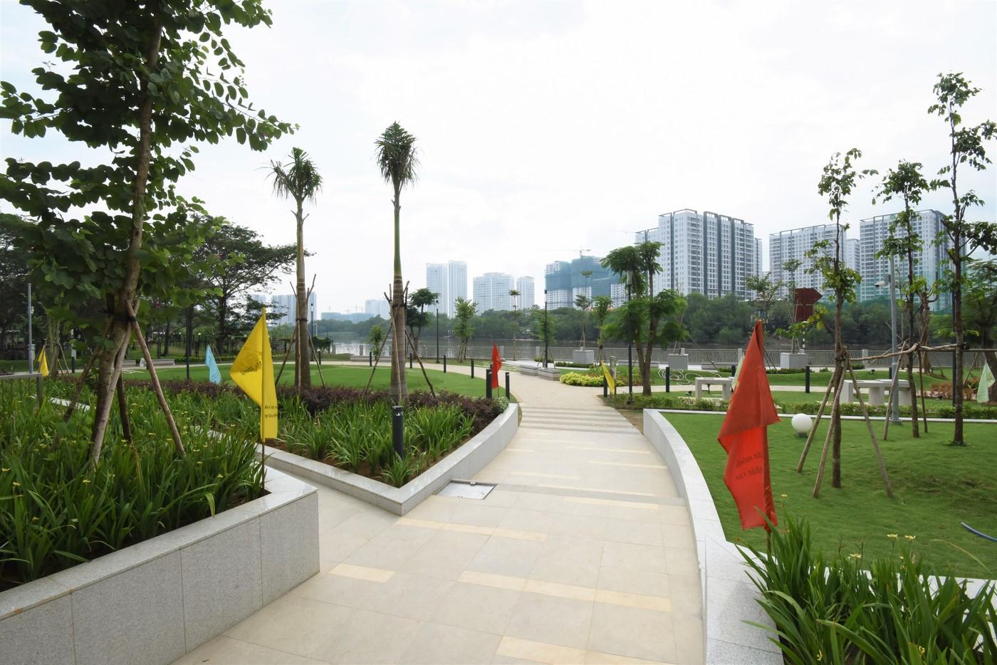 DSC 8253 Copy - Nhận nhà mới - đón năm mới cùng cư dân Riverpark Premier