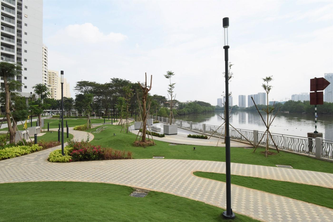 DSC 8266 Copy - Nhận nhà mới - đón năm mới cùng cư dân Riverpark Premier