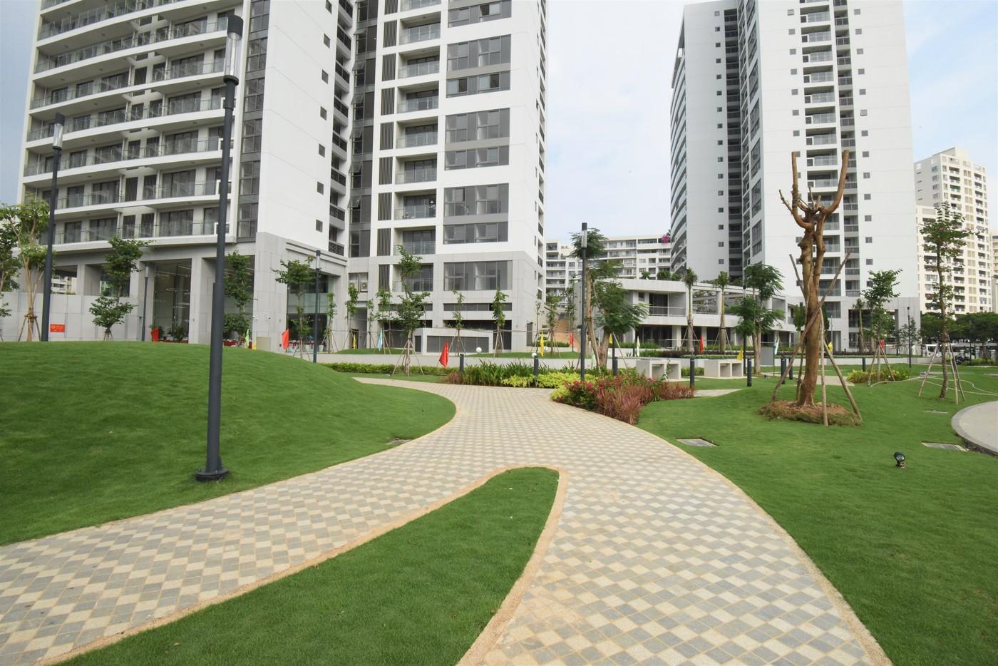DSC 8268 Copy - Nhận nhà mới - đón năm mới cùng cư dân Riverpark Premier