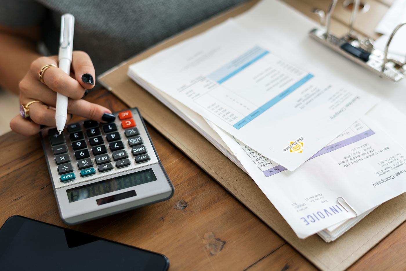 Phiếu đăng ký nhận thông báo phí và hóa đơn điện tử qua email phú mỹ hưng