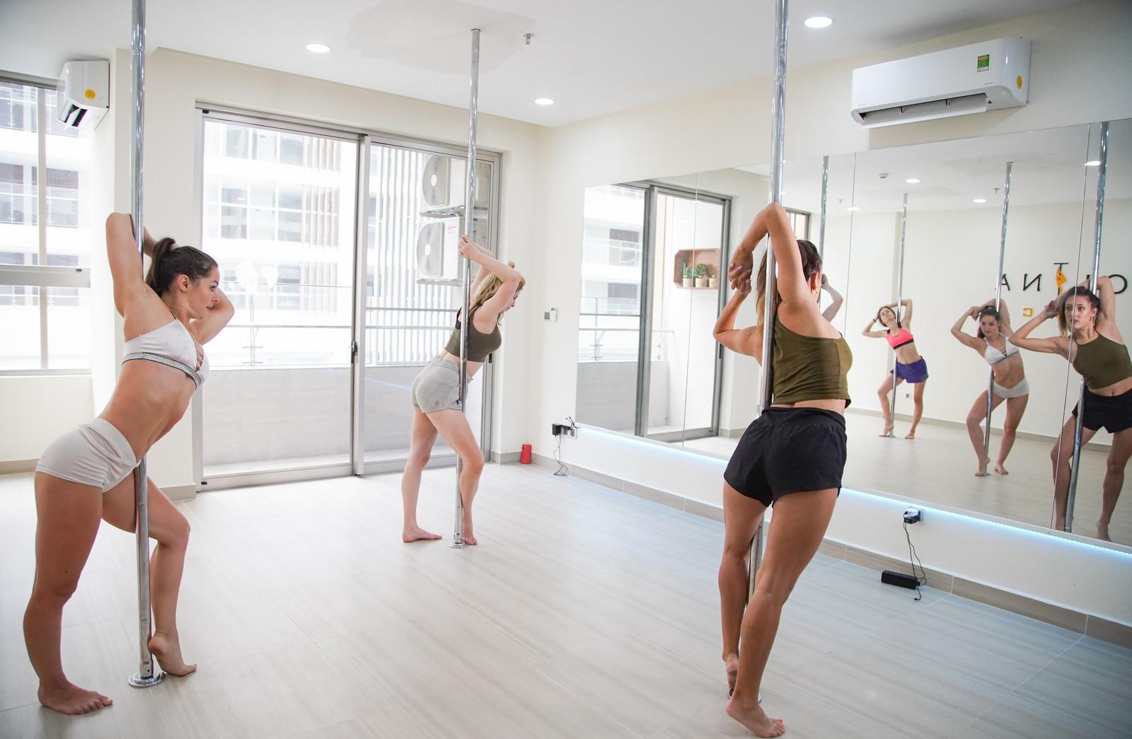 Polina Dance Studio