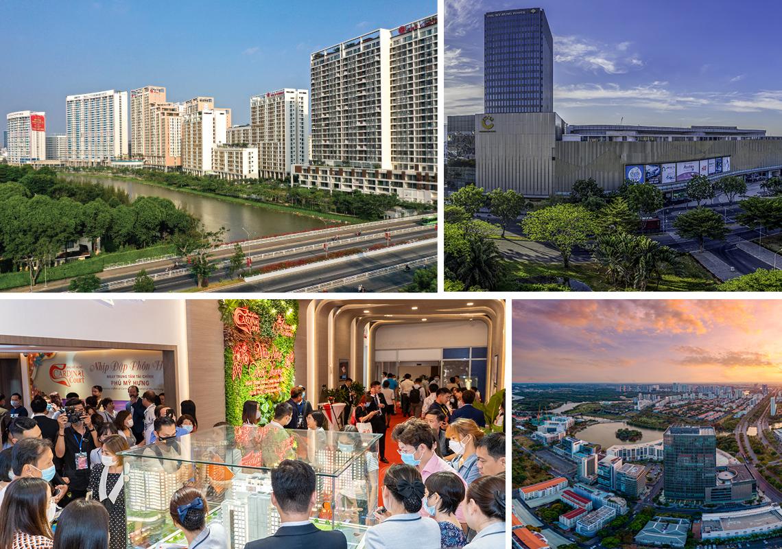 Thông tin về thị trường nhà ở, BĐS vừa được Bộ Xây dựng vừa công bố cho thấy, thị trường BĐS Quý II/2021 đều tăng cả về số lượng và giá giao dịch; trong đó, với căn hộ chung cư, giá giao dịch bình quân tại Hà Nội và TP.HCM vẫn tăng 5-7% so với Quý I.
