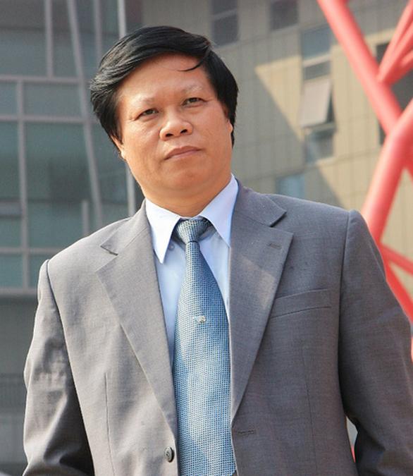 PGS.TS. Nguyễn Minh Hoà, Phó chủ tịch Hội Quy hoạch phát triển TP.HCM
